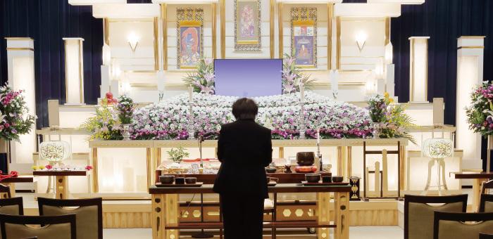 葬儀・法事・廻向