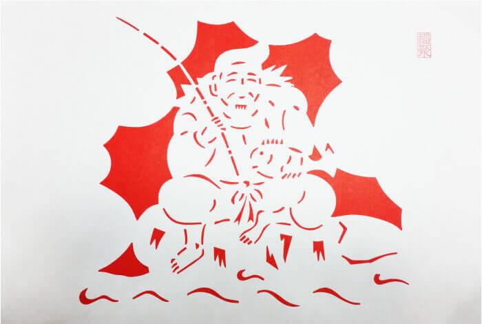 宝来紙(恵比寿)